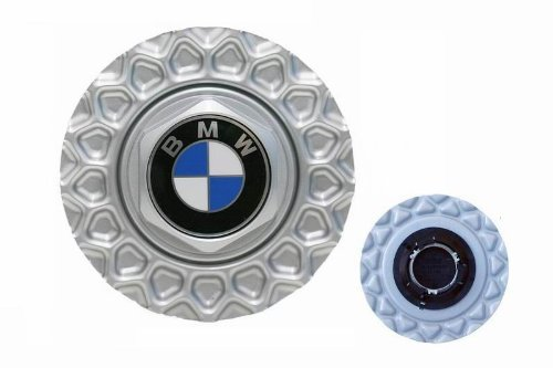 """""""BMW Genuine BBS 15"""""""" Wheel Center Hub Cap for E30 3 Series From 1983 to 1991"""""""