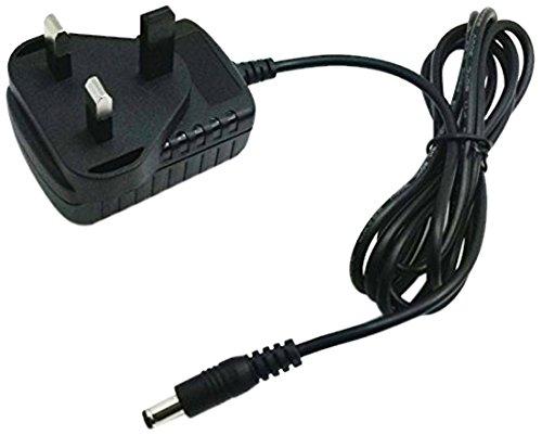 Proception 12 V DC 500 mA PSU Plug-In Adapter