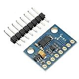 Módulo electrónico GY-511 LSM303DLHC E-brújula de 3 ejes magnetómetro y acelerómetro de 3 ejes...