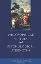 Philosophical Virtues and Psychological Strengths
