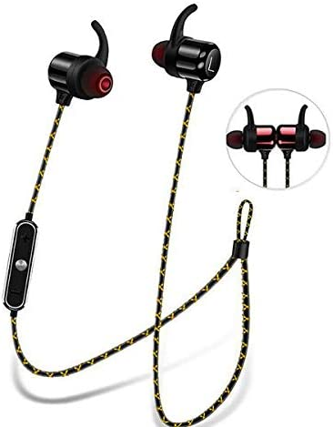 Tgnk Sport wholesale Magnetic Adsorption High quality Earphone Headp Wireless Bluetooth