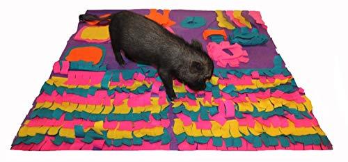 AZ Micro Mini Pigs Pig Activity Rooting Mat - 35' x 35'
