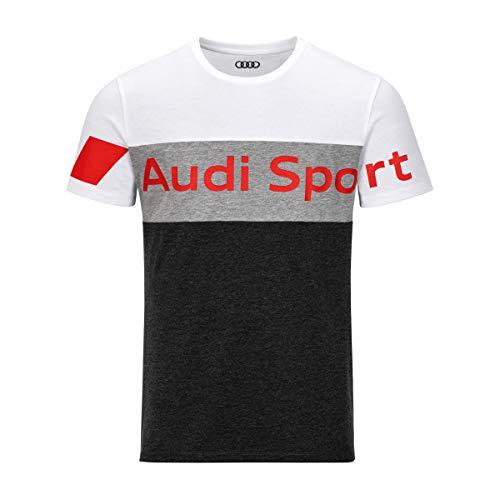 Audi Sport T-Shirt Herren (XXL)