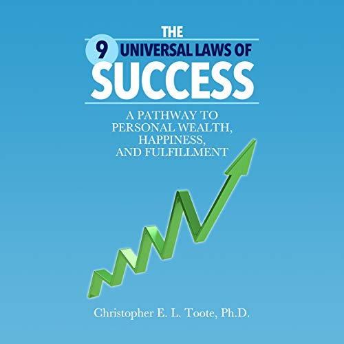The 9 Universal Laws of Success cover art
