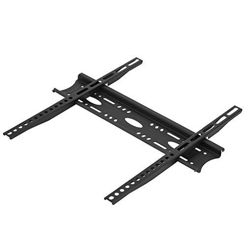 RENSLAT Soporte de Montaje en Pared para TV Carga máxima 50 KG No Suelto para LCD/LED de 30/32/42/55/60 Pulgadas Soporte para TV Soporte para Monitor Soporte Fácil instalación (Size : 32 Inch)