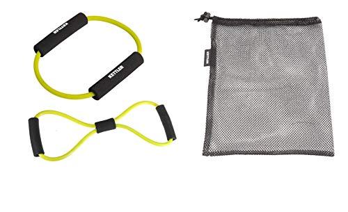 Kettler Tube Set Basic: 2-er Tubes (60 cm/110 cm), 07373-200