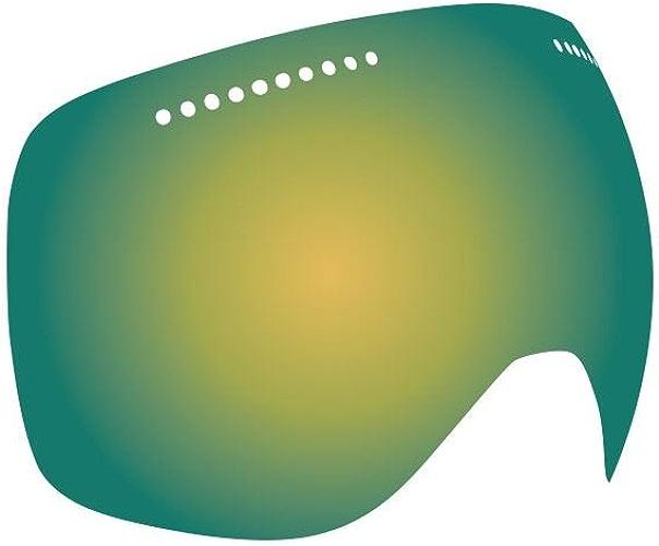 Dragon APXS objectif de rechange pour masque de Ski Snowboard 2015