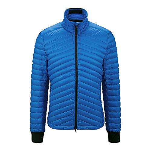 Bogner Fire + Ice Lightweight Daunenjacke Jude Farbe blau, Größe 54