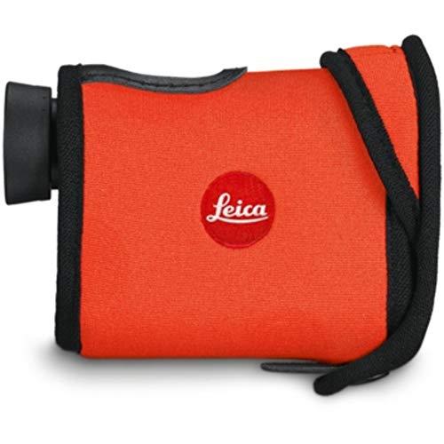 Leica RANGEMASTER CRF Neopren Cover, signalorange
