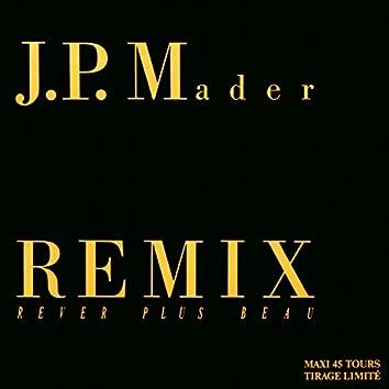 Rêver plus beau (Remixes) - EP