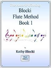 blocki flute method book 1