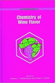 Chemistry of Wine Flavor (ACS Symposium Series, No. 714)