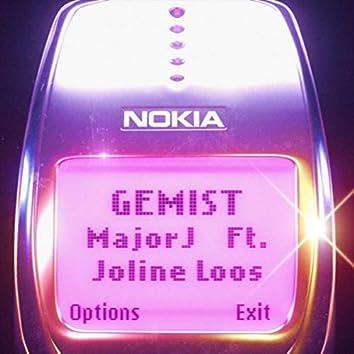 Gemist (feat. Joline Loos)