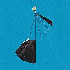君島大空「火傷に雨」の歌詞を収録したCDジャケット画像