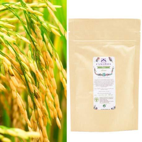Cera de arroz - 50gr - 50gr