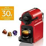 Zoom IMG-1 nespresso inissia macchina per caff