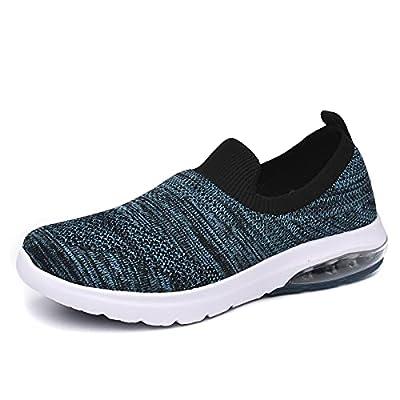 SIRUIYUAN Womens Running-Shoes Lightweight-Brea...