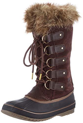 Sorel Women's Joan of Arctic Boot - Rain and Snow - Waterproof - Cattail - Size 8