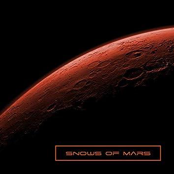 Snows of Mars