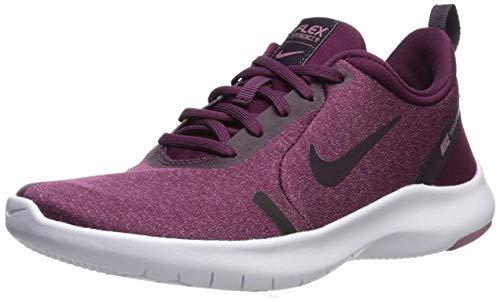 Nike Flex Experience RN 8 Burgundy Women's AJ5908-600 Running Sneakers 7.5 US