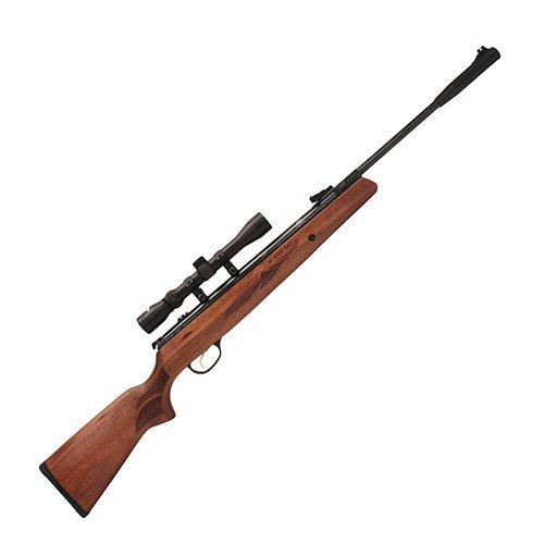 Hatsan Mod 95 Vortex Combo.22cal Airgun, Walnut (HC9522VORT)