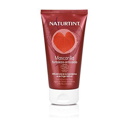 Naturtint Mascarilla Fortaleza, 150 ml, Pack de 1