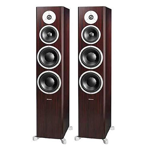 Best Deals! DYNAUDIO Excite X44 Floorstanding Loudspeaker Rosewood (Pair)