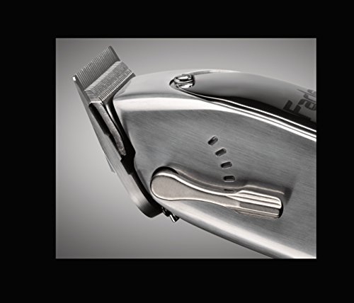 Andis 01690 Professional Fade Master Hair Clipper with Adjustable Fade Blade,...