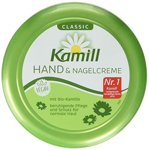 Kamill Hand & Nagel Crème, 150 ml