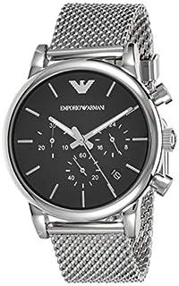 Emporio Armani Herren-Uhr AR1811 (B00NGY7QOK) | Amazon price tracker / tracking, Amazon price history charts, Amazon price watches, Amazon price drop alerts