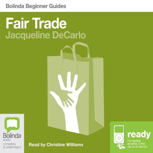 Fair Trade: Bolinda Beginner Guides audiobook cover art