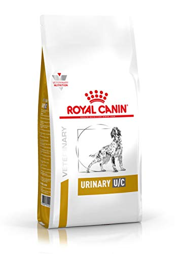 ROYAL CANIN Vet Diet Urinary U/C 2 kg