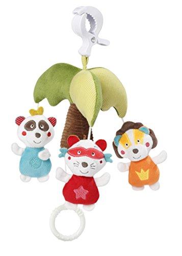 BabySun Groupe 0 Mini Mobile Multicolore