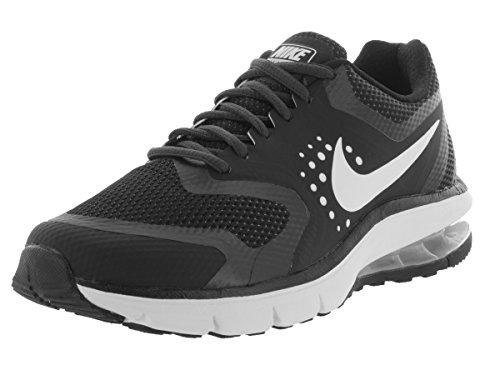 Nike Women's Lunarconverge 2 Black/White - Anthracite Ankle-High Running 8M