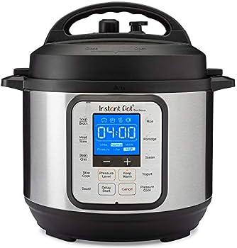 Instant Pot 7 in 1 Duo Nova Pressure Cooker