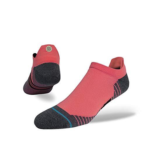 Stance Ultra Tab Socks, Neon Pink (s)