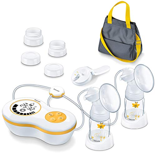 Beurer Electric Dual Breast Pump