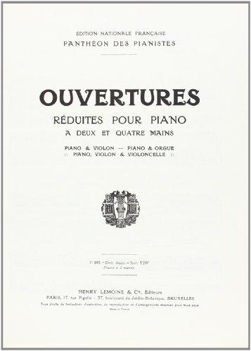 Don Juan - Ouverture