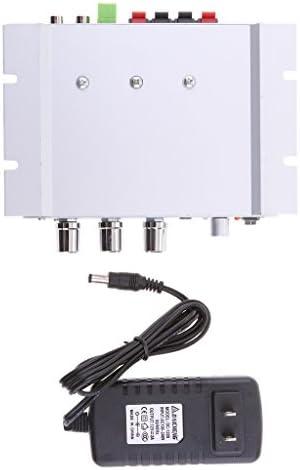 Top 10 Best 12 vdc mini amplifier Reviews