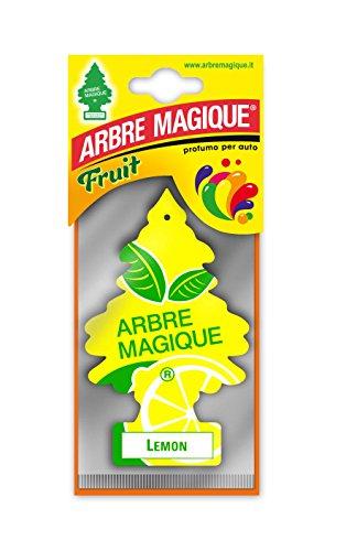 Sumex 4005130 Désodorisant Arbre Magique Citron