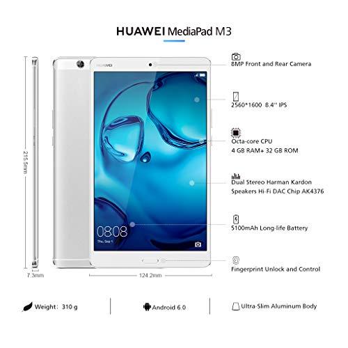 Huawei MediaPad M3 8.4 - 2