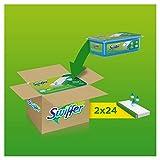 Zoom IMG-1 swiffer wet panni umidi lavapavimenti