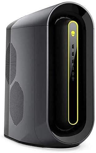 Latest_Dell Alien.Ware R10 Gaming Desktop, AMD Ryzen 7 3700X 8-Core Processor, 16GB RAM, 512GB SSD, NVIDIA_GeForce RTX 2060 Super 8GB GDDR6, Wireless+Bluetooth, HDMI,Window 10