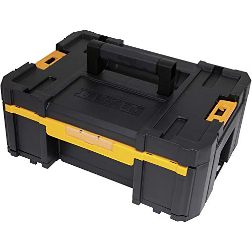 DEWALT Tool Organizer, TSTAK III, Single Deep Drawer (DWST17803)