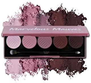 Dose Of Colors Eyeshadow Palette (Marvelous Mauves)