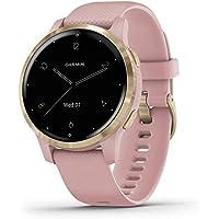 Garmin vivoactive 4S Smartwatch (Rose) + $50.00 Kohls Cash