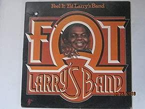 Best fat larry's band feel it Reviews