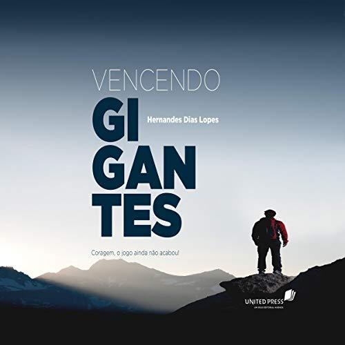 Vencendo Gigantes  By  cover art