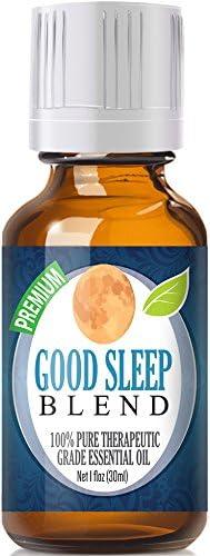 Top 10 Best good sleep Reviews