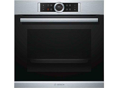 Bosch - Forno ad incasso HRG675BS1 finitura acciaio inox da 60cm